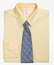 Madison Fit Button-Down Collar Dress Shirt