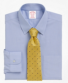 Non-Iron Madison Fit Tab Collar Dress Shirt