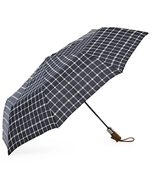 Tattersall Folding Umbrella