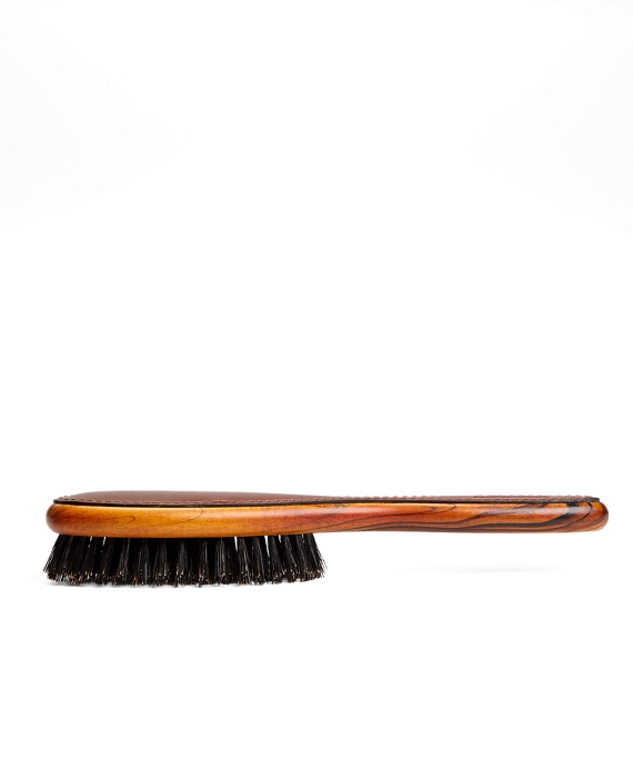 Clothes Brush Cognac
