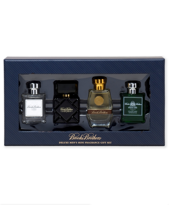 Brooks Brothers Mini Fragrance Gift Set As Shown