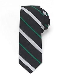 Alternating Stripe Tie