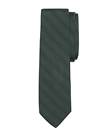 Mini Stripe Tie