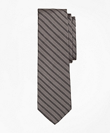 Double Pinstripe Tie