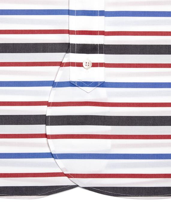 White-Navy-Red