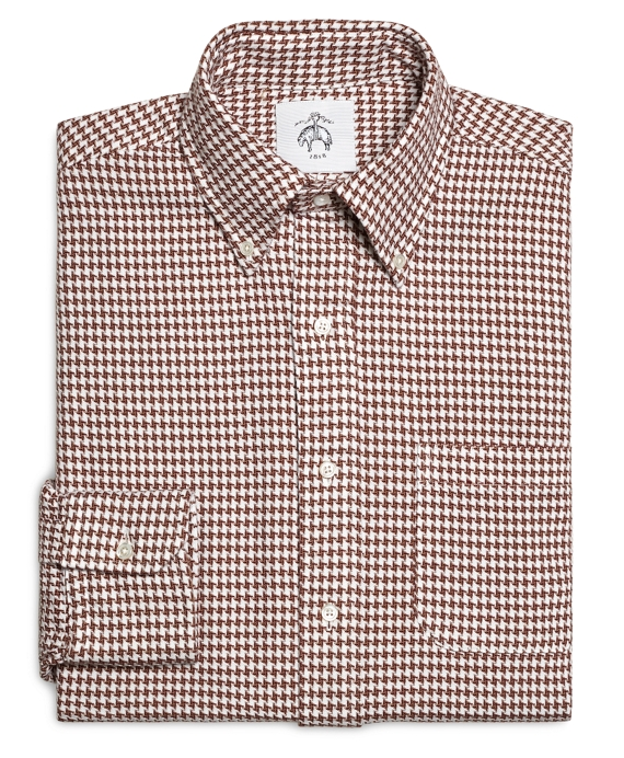 Multicolored Button-Down Shirt - Brooks Brothers