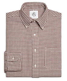 Multicolored Button-Down Shirt
