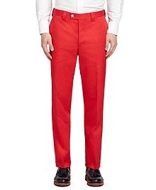 Belt Loop Trousers