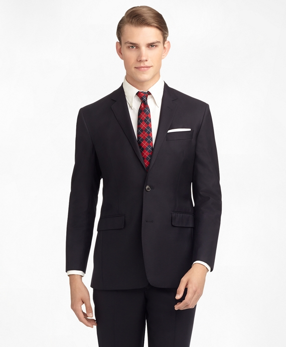 Black Fleece Classic Suit Navy