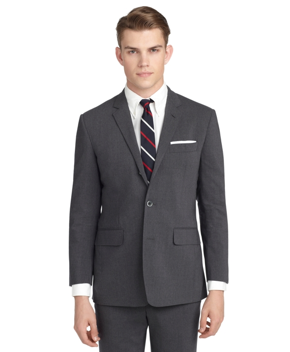 CHARCOAL SUIT Charcoal