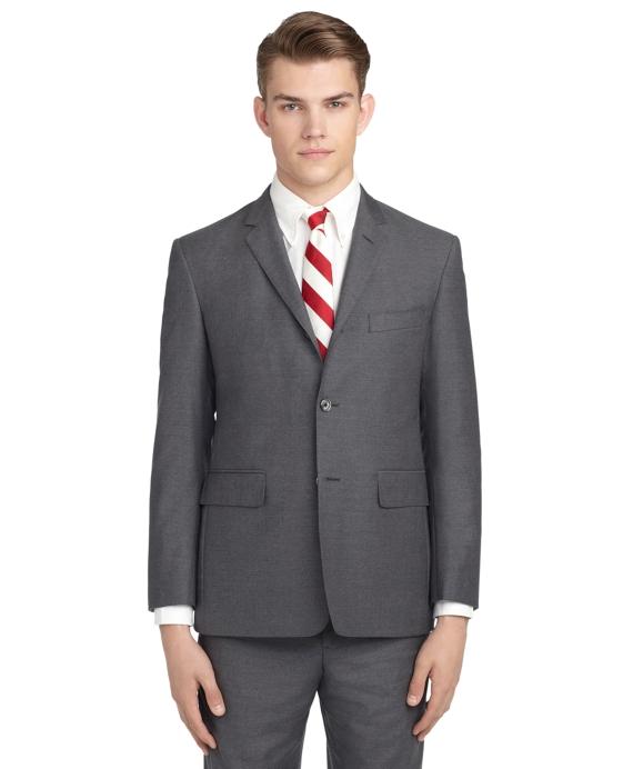 GREY CLASSIC SUIT Grey