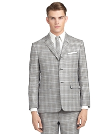 PLAID CLASSIC SUIT
