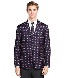 Foulard Classic Sport Coat