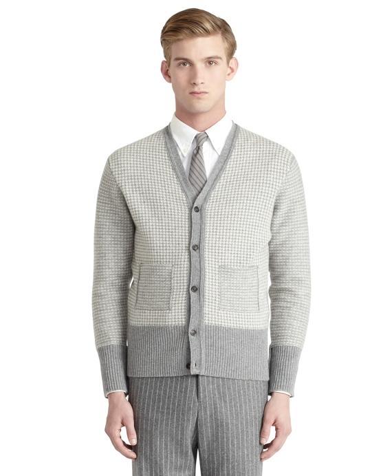Grey-Ivory