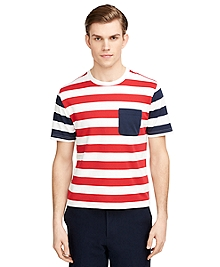 Stripe Tee Shirt