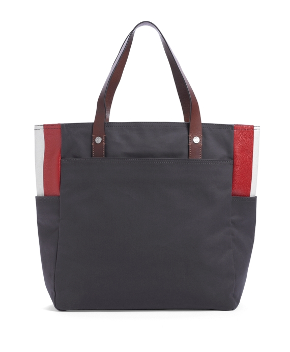 Mackintosh Tote Grey