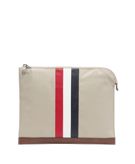 Mackintosh iPad Case Khaki