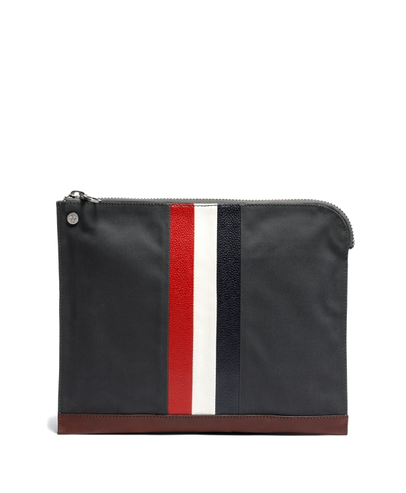 Mackintosh iPad Case Navy