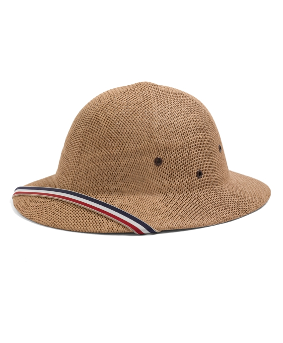 Safari Hat Tan