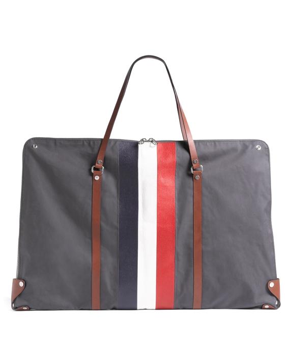 Mackintosh Convertible Garment Bag Grey