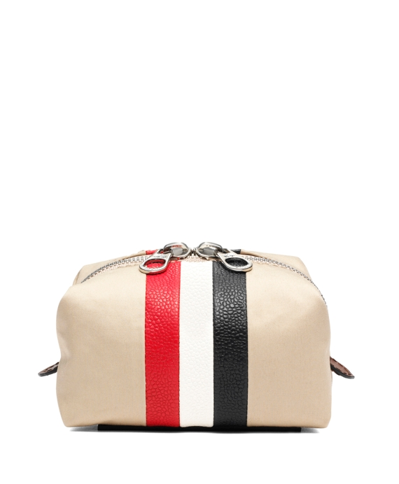 Small Mackintosh Travel Bag Khaki