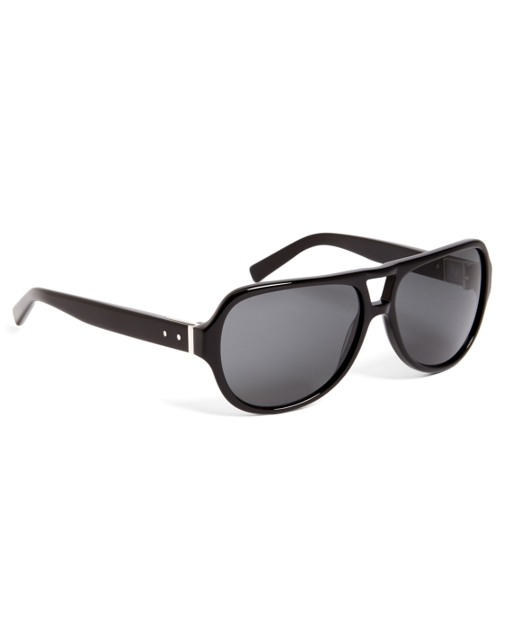 Black Fleece Aviator Black