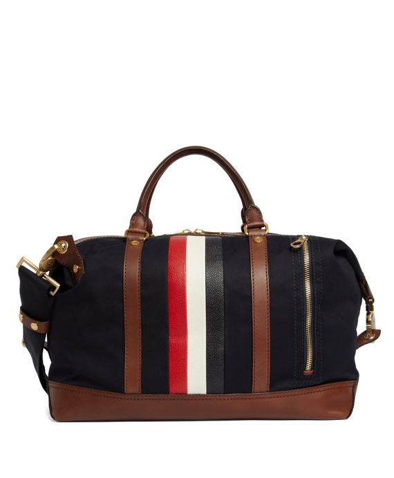 MACKINTOSH SOCCER BAG Navy