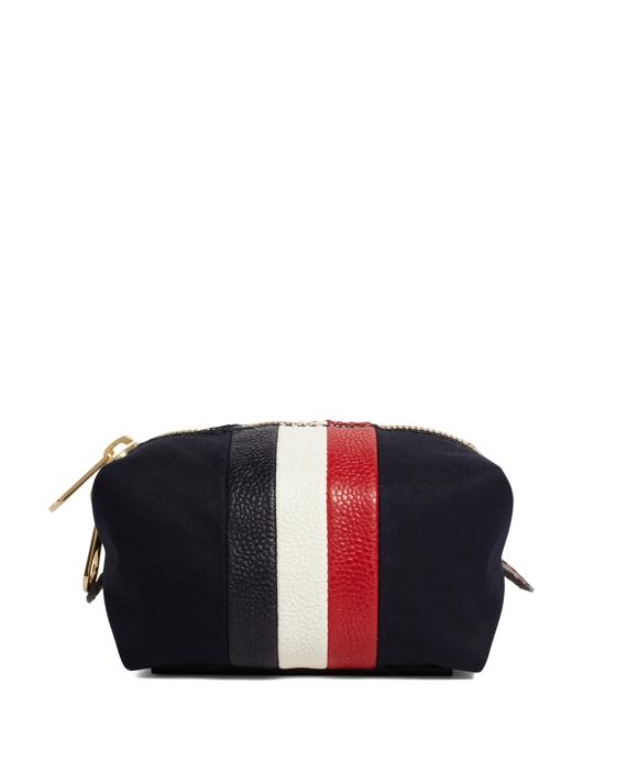 Small Mackintosh Travel Bag Navy