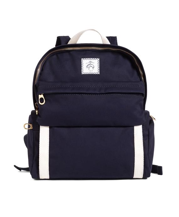 Macintosh Backpack Navy