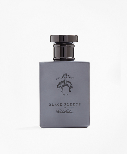Black Fleece Eau de Toilette for Men 3.4 oz