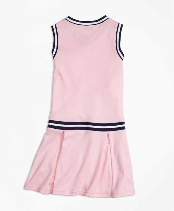 1920s Children Fashions: Girls, Boys, Baby Costumes Sleeveless Cotton Dress $65.00 AT vintagedancer.com