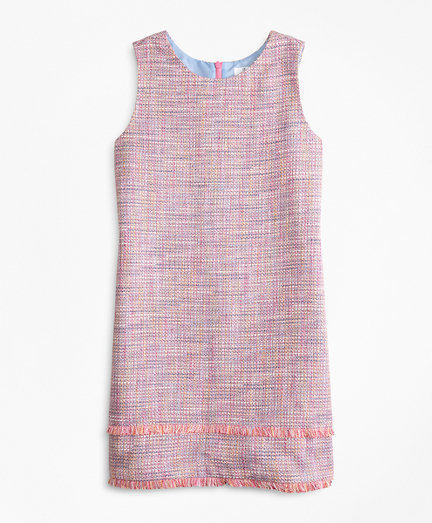 Boucle Dress