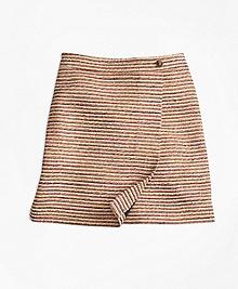 Boucle Skirt