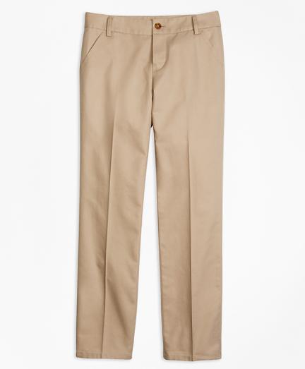 Non-Iron Chino Pants