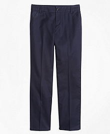 Non-Iron Chino Pants