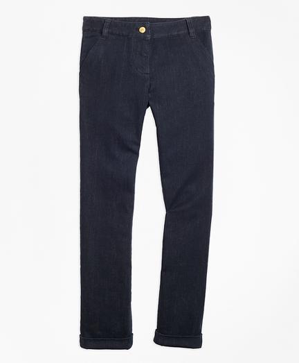 Denim Skinny Jeans