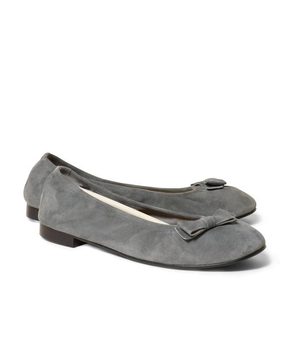 Ballet Flats Grey