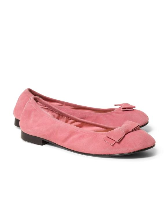 Ballet Flats Pink