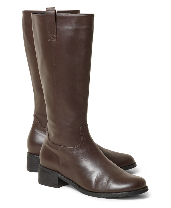 Riding Boots Brown