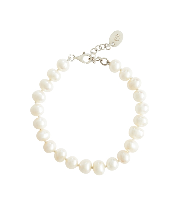 Freshwater Pearl Bracelet As Shown