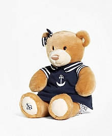 Brooke® Gund® Make-A-Wish Bear