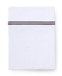 Herringbone Queen Flat Sheet