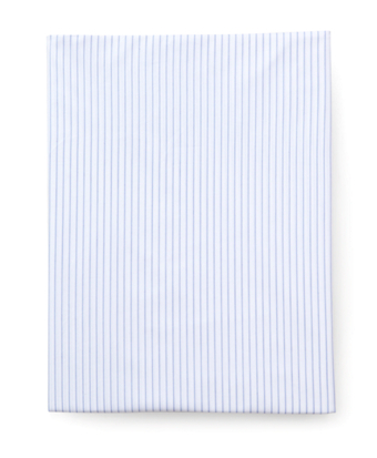 Pinstripe King Fitted Sheet