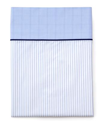Pinstripe Standard Pillow Cases