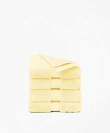 Terry Washcloth