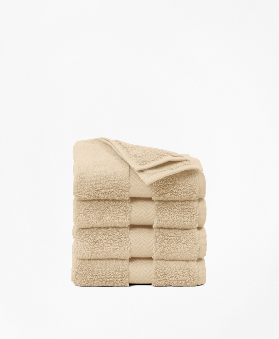 Terry Washcloth Dune