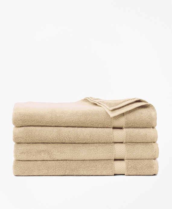 Terry Hand Towel Dune