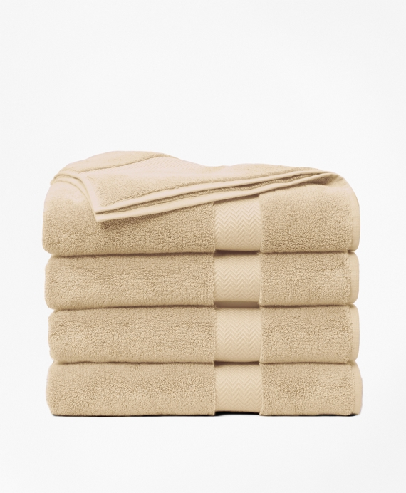 Terry Bath Towel Dune