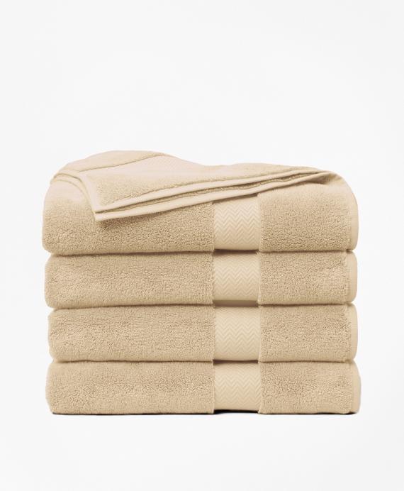 Terry Bath Towel Dune