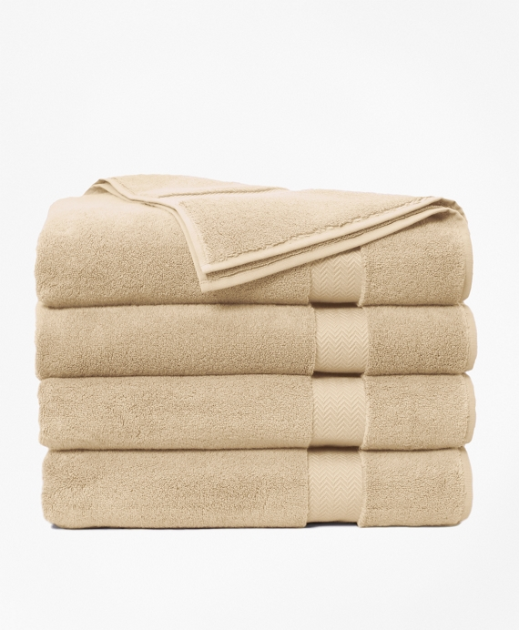 Terry Bath Sheet Dune